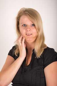 BDSM Ekspert Michelle Corydon