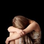 Underkastet med dårligt selvværd efter at være blevet beskyldt for at være årsagen til relationsproblematikken